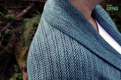 Point Reserve Cardigan Dyed To Order Kits