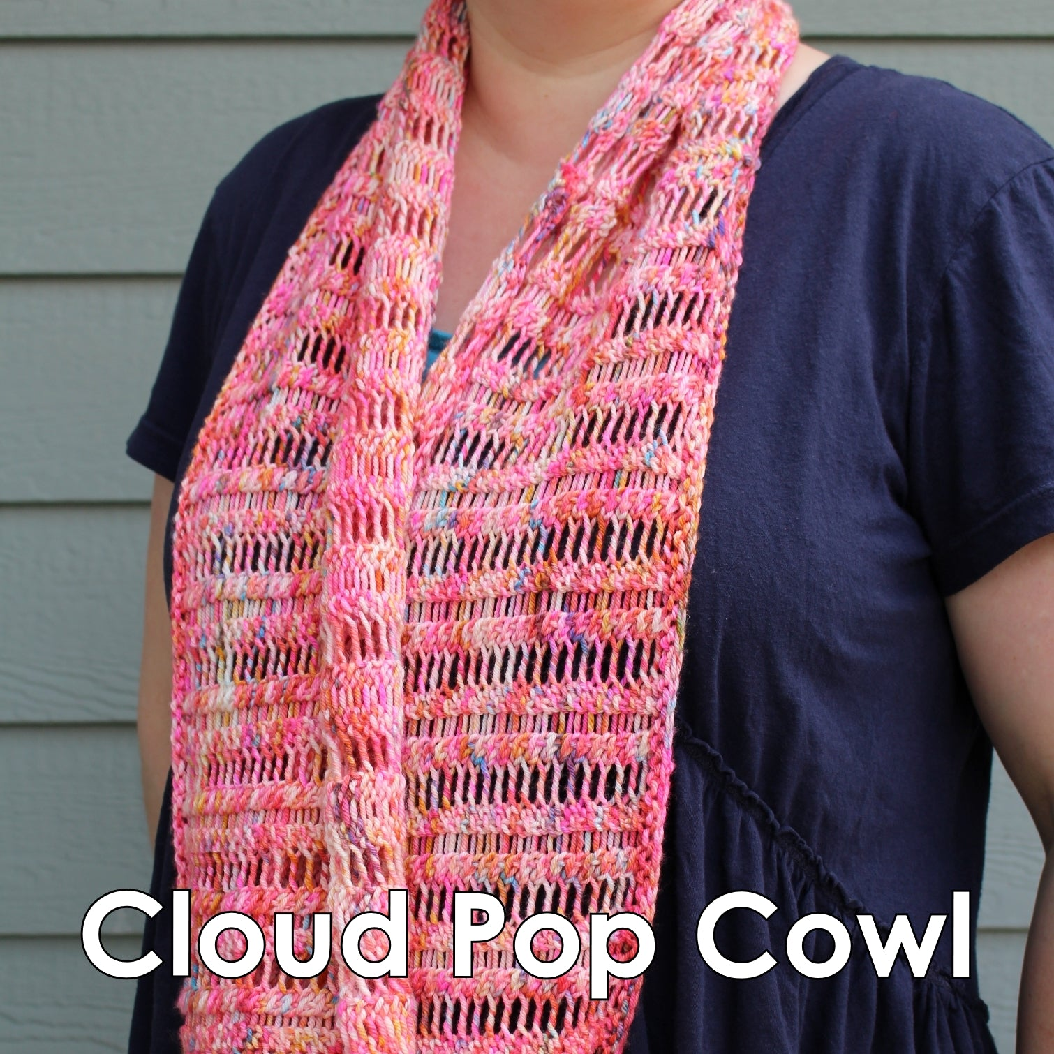 Cloud Pop Cowl