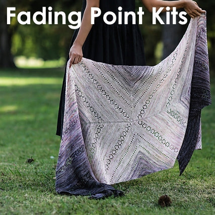 Fading Point Dyed To Order Kits