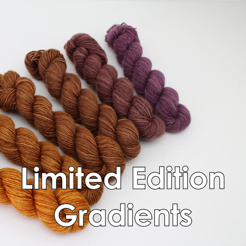 Limited Edition Gradients
