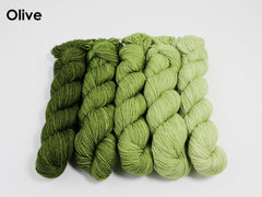 Gradient Yarn, Lilt Sock