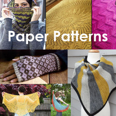 Paper Patterns - Closeout