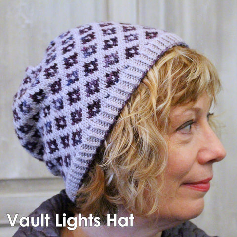 Vault Lights Hat