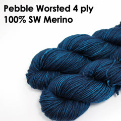 Pebble Worsted