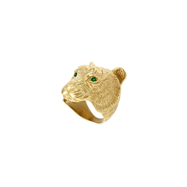 Anello Big Cat