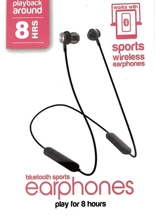 Wireless Bluetooth Sports Earphone for Smartphone