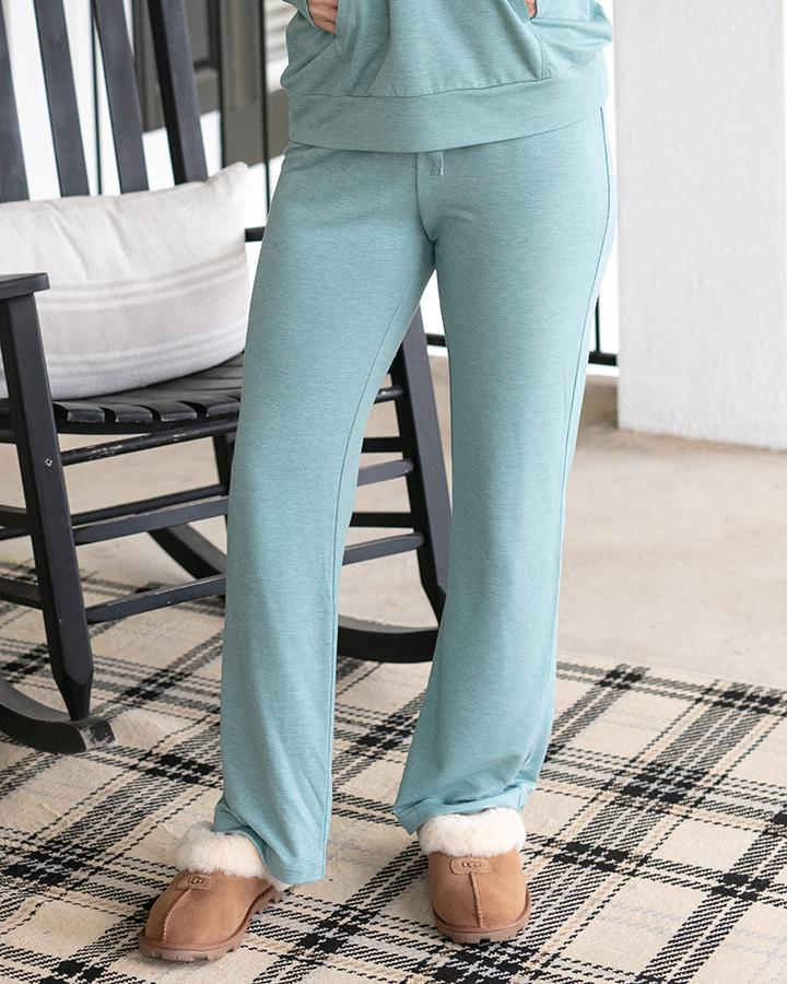 G&L Jammies Lounge Pants - Harbor Mist