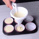 Easy Baking Funnel