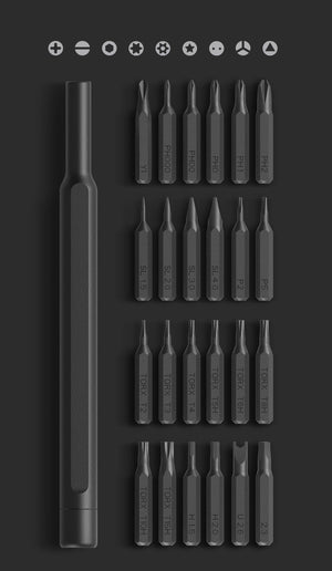 Xiaomi Wiha Precision Screwdriver Set Magnetic Smart Home Kit