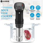 Precision Sous Vide Cooker Thermal Immersion Circulator Machine