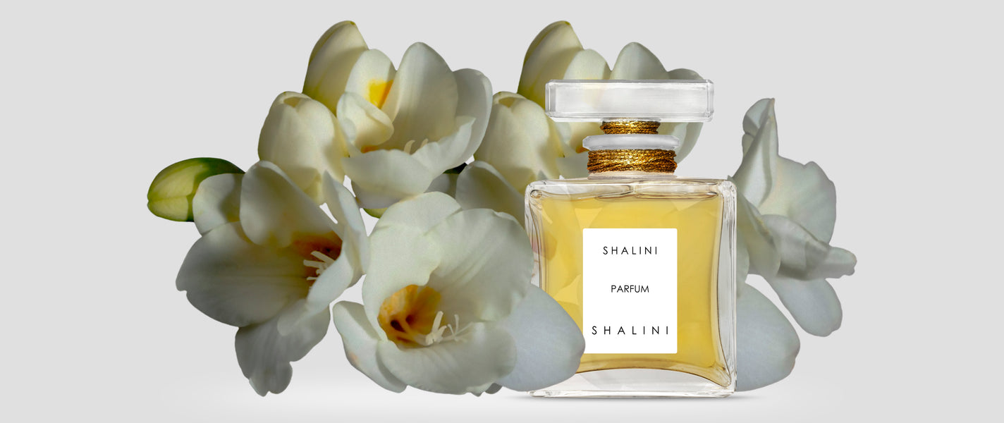 SHALINI PARFUM COLLECTION