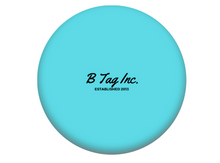 Load image into Gallery viewer, B Tag Inc Blue Pop Socket