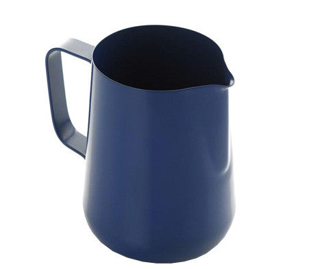 Blue Teflon Foaming Jug