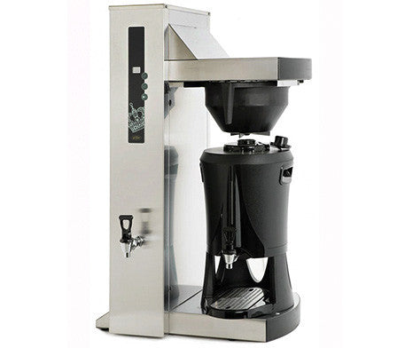 Single Tower Brewer