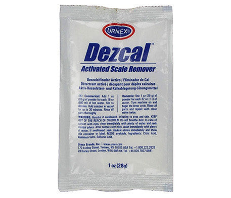 Dezcal Descale Powder