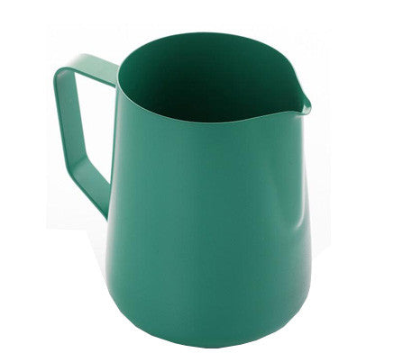 Green Teflon Foaming Jug