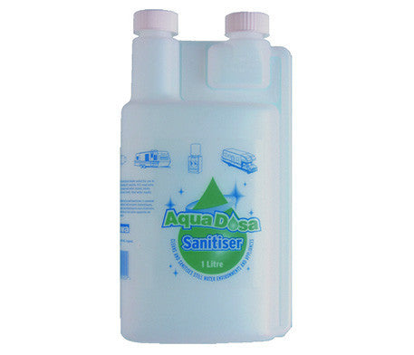 Aqua Dosa 1 Litre Empty Dosing Bottle