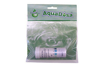 Aqua Dosa Test Strips (Tub of 50)