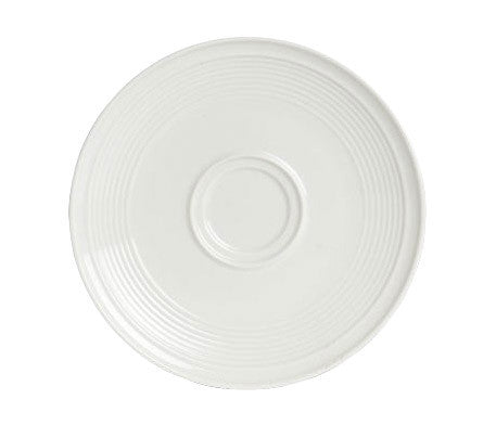 Aura Coupe Saucer (24 per pack)