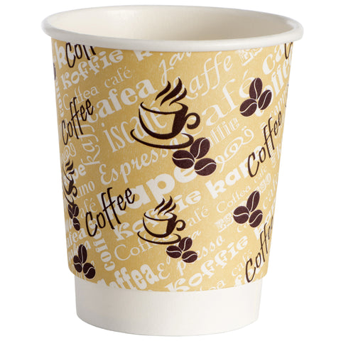 e42880dd8fd Double Wall Paper Cups | The Traditional Coffee Company