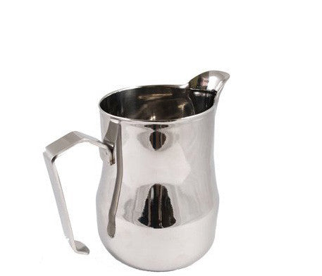 Deluxe Frothing Jug