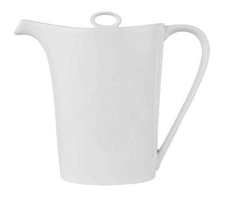 Oval Coffee Pot (6 per pack)