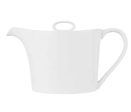Oval Tea Pot (6 per pack)