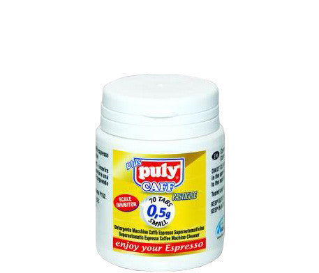 0.5g Cleaning Tablets