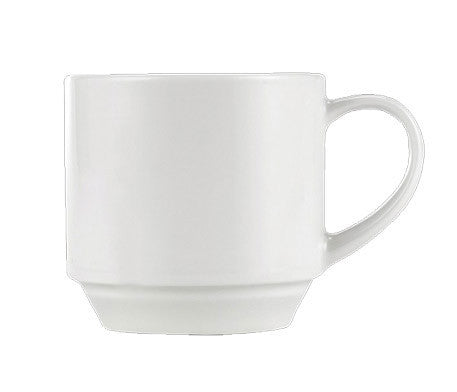 Stacking Tea Cup (6 per pack)