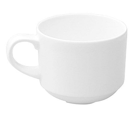 Stacking Tea Cup (24 per pack)