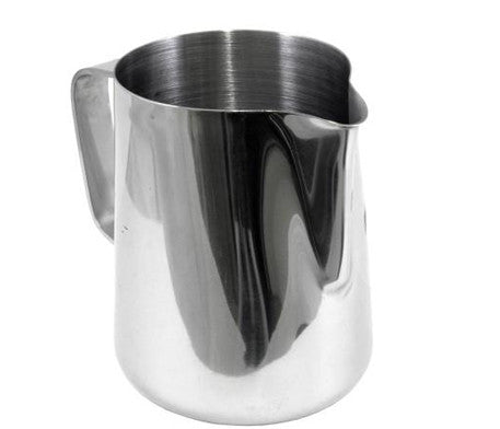 Straight Sided Foaming Jug