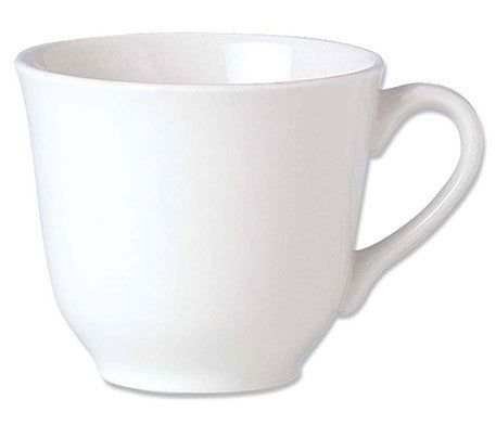 Simplicity White Tall Slimline Cup (36 per pack)