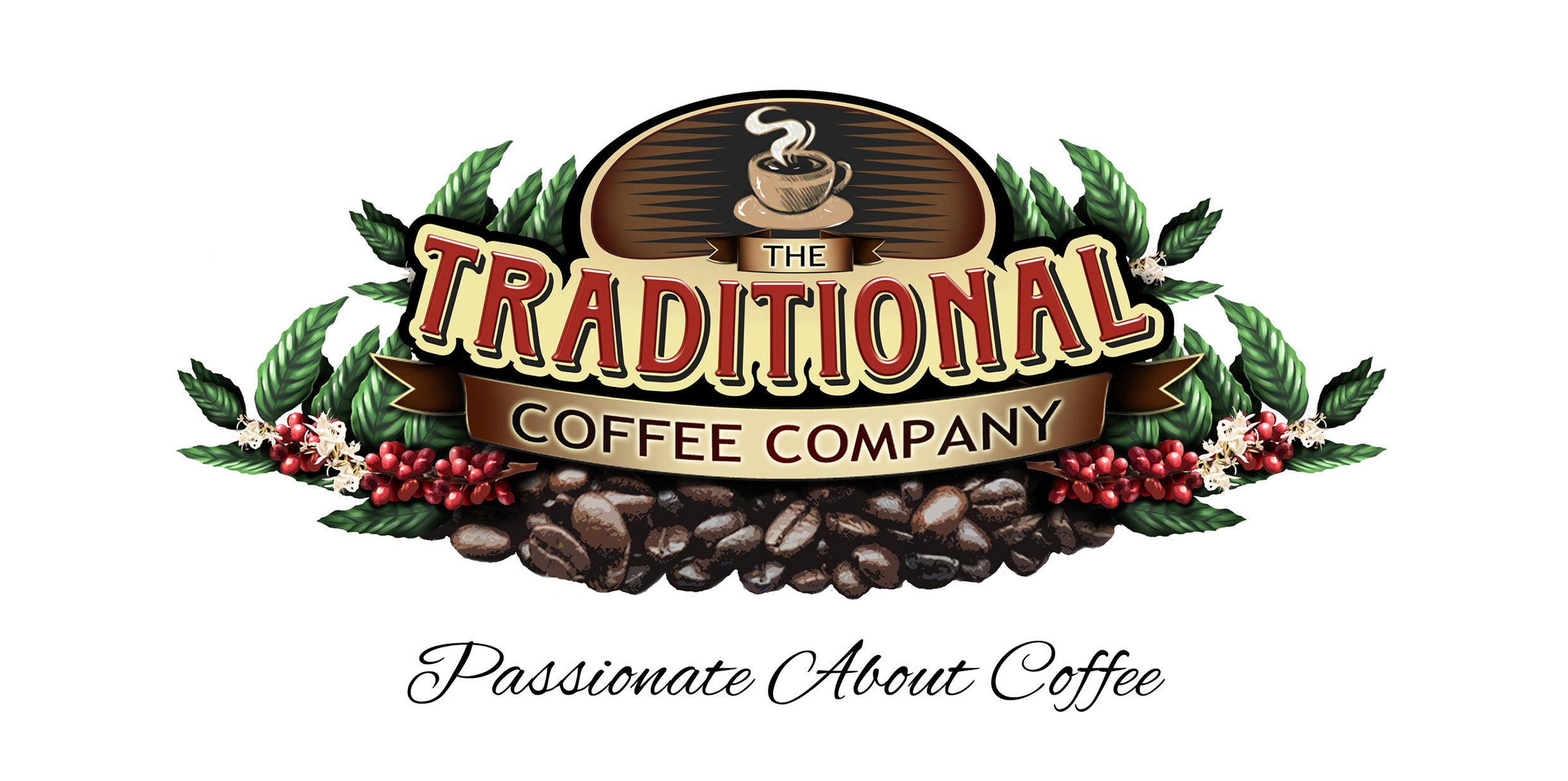 The Traditional Coffee Company