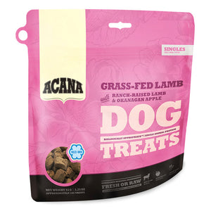 Grass Fed Lamb Treats