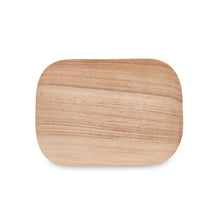 Load image into Gallery viewer, Walnut Wood Tray