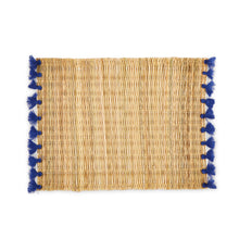 Load image into Gallery viewer, Tassel Placemat (set of 6)