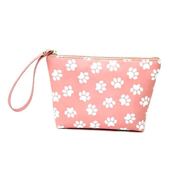 Puppy Love Zipper Pouch
