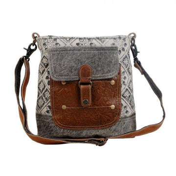 MYRA PERFECT MANIA SHOULDER BAG