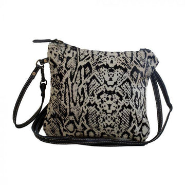 MYRA FUN LOVING HAIRON BAG