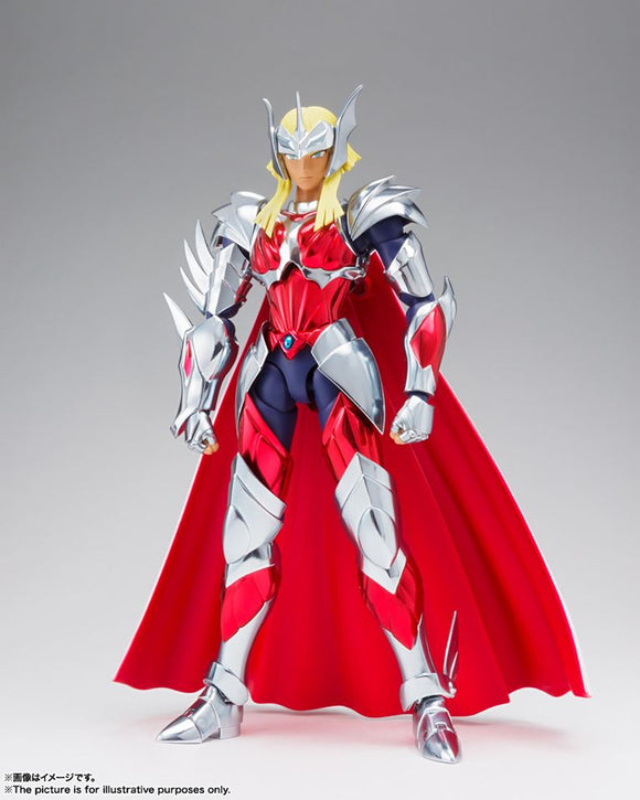 Beta Hagen de Merak Myth Cloth Ex