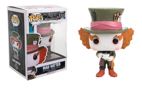 MAD HATTER (ALICE IN THE WONDERLAND) 177