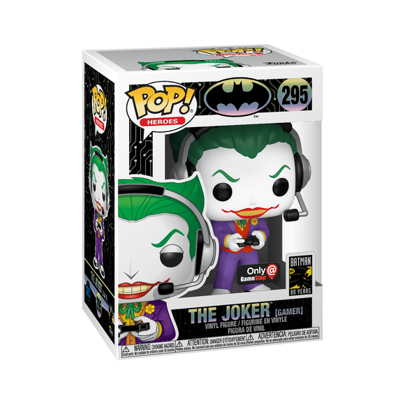 The Joker (Gamer)