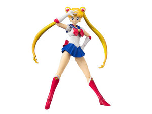 Sailor Moon Animation Color Edition S.h. Figuarts