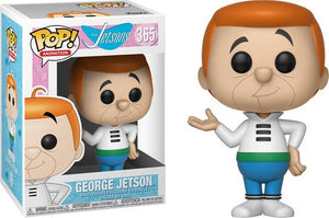 GEORGE JESTSON Funko Pop 365