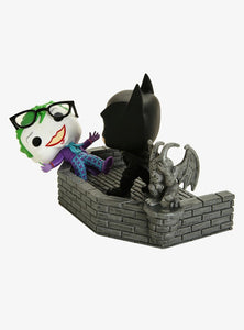 Batman vs The Joker Funko Pop 280