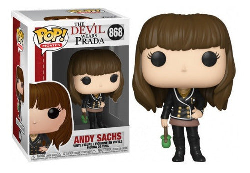 ANDY SACHS Funko Pop 868