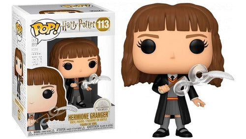 HERMIONE GRANGER (HARRY POTTER) 113