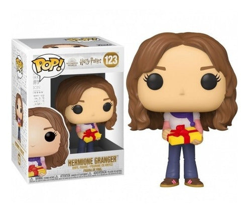 HERMIONE GRANGER (HARRY POTTER) 123