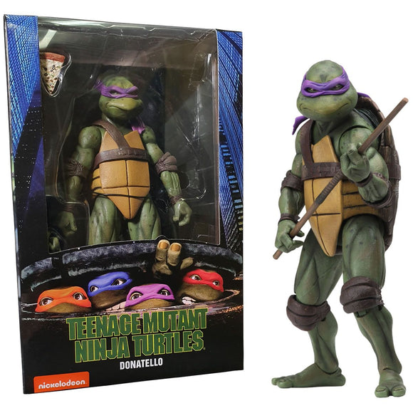 Donatello Teenage Mutant Ninja Turtles