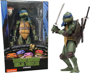 Leonardo Teenage Mutant Ninja Turtles Neca